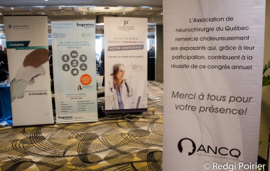 20191108 019 ANCQ Congres annuel 2019 Hotel William Gray Montreal