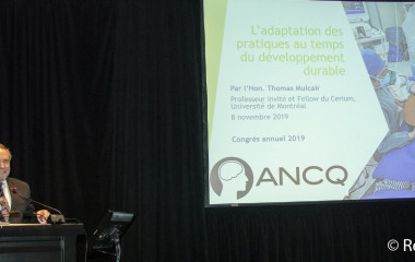 20191108 059 ANCQ Congres annuel 2019 Hotel William Gray Montreal
